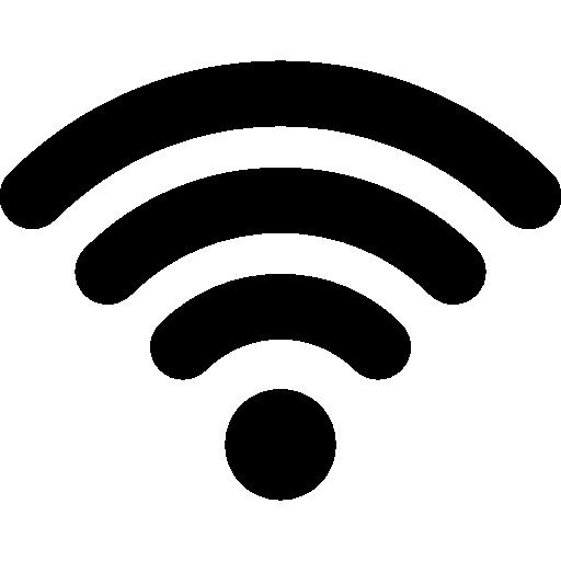Bezplatné Wi-Fi